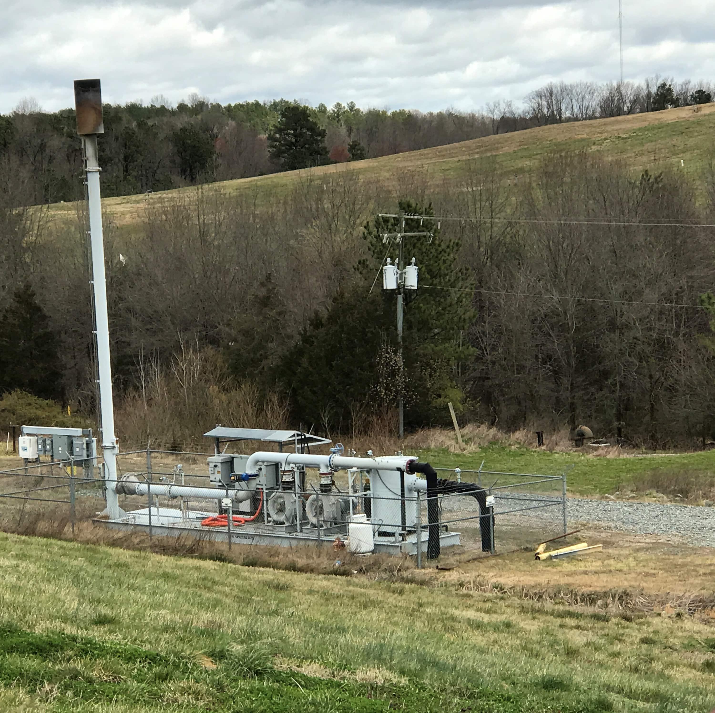 Ingenco Biogas